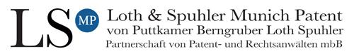 LS-MP Loth & Spuhler Munich Patent