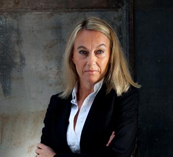 Christiane Johannsen